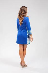 Dámské trendy krátké šaty